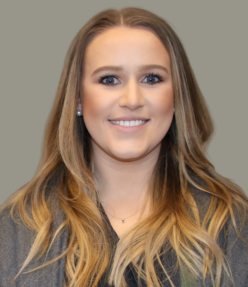 Kelsey Jones - Retail Bloom Account Analyst
