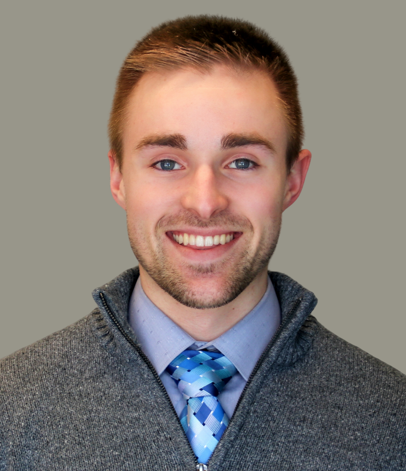 Tyler Boylen - Retail Bloom Account Analyst