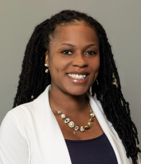 Jasmine Harris - Retail Bloom Marketing Manager