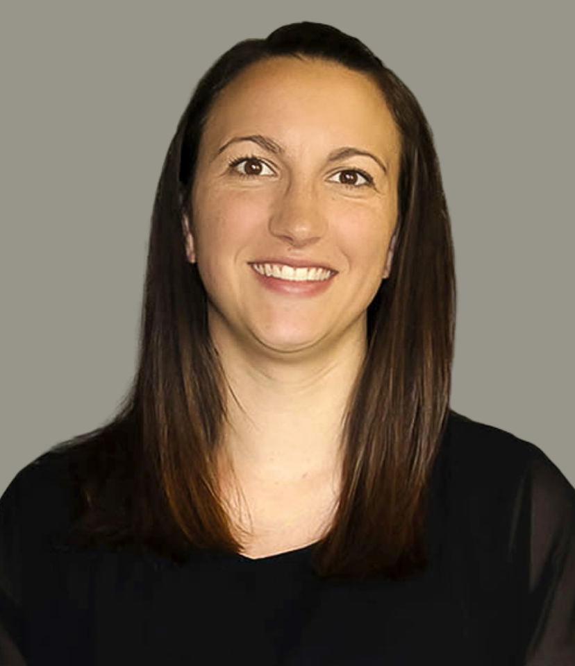 Courtney Washer - Retail Bloom Client Services Manager